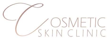 Cosmetic Skin Clinic Logo